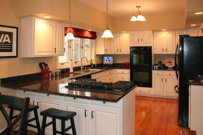 Kitchen Cabinet Refacing Salt Lake City