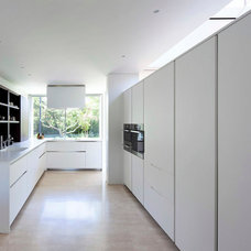 Contemporary Kitchen by Domb architects