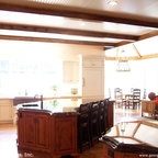 The Mills House Traditional Kitchen San Francisco By The Douglass Company