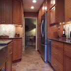 Berkeley Heights Nj Kitchen Traditional Kitchen New York By Robinwood Kitchens