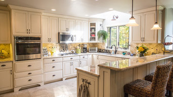 Chadds Ford Kitchen Renovation