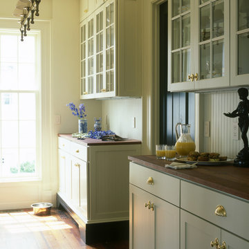 Chadsworth Cottage Butler Pantry