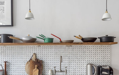 14 Cool (and Not Too Costly) Kitchen Updates