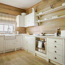 Farmhouse Kitchen by British Standard