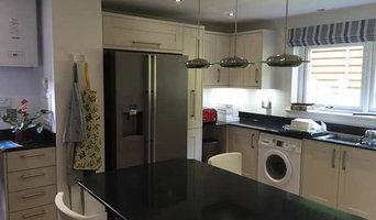 best kitchen designers and fitters in edinburgh | houzz