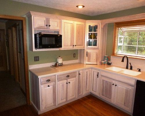 Foto e idee per cucine cucina al mare huntington - Cucina al mare ...