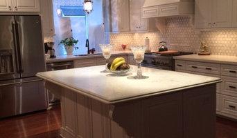 Champions Kitchen Remodel