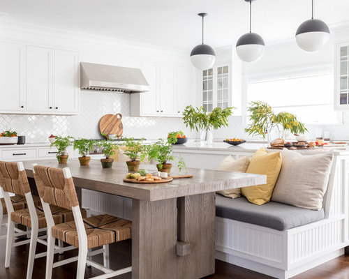 30 All Time Favorite Beach Style L Shaped Kitchen Ideas