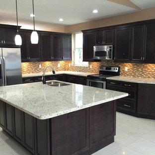 Chapel Trail - Full Kitchen remodeling