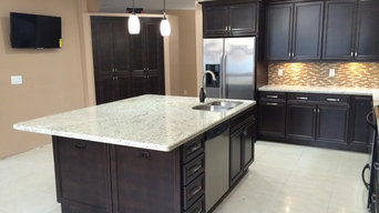 Chapel Trail - Full Kitchen remodeling