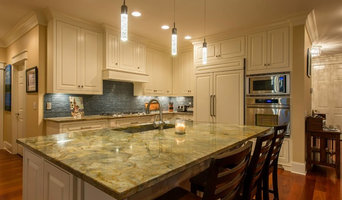 Contact Kinley Cabinets