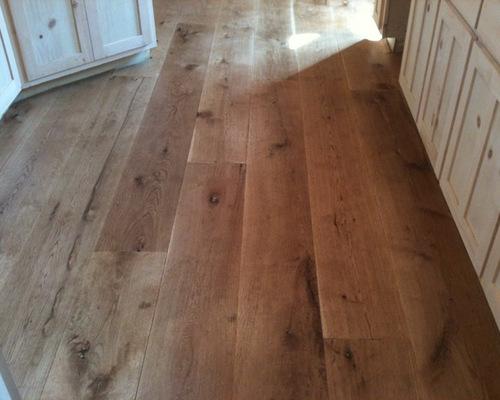 Wideplank White Oak Flooring Houzz