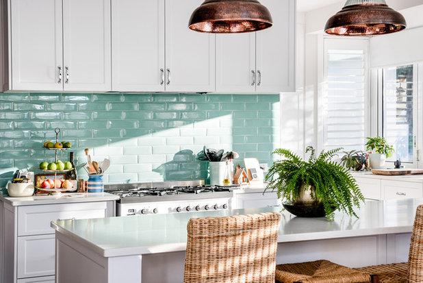 Mattonelle per cucina bianca good piastrelle per cucina e bagno