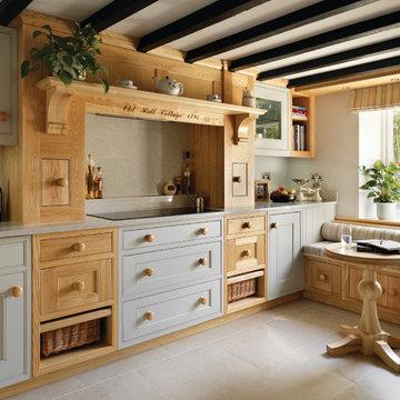 Charles Yorke Kitchens