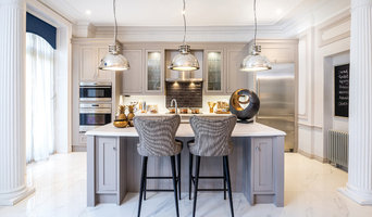 Best Kitchen Designers And Fitters In Nottingham | Houzz Part 18