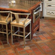 Mediterranean Kitchen by Vintage Elements LLC