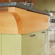 Kitchen by Studio III architects