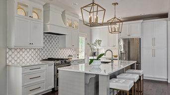 Charlotte, NC, Dramatic kitchen remodel