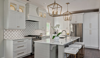 Charlotte, NC, Dramatic Kitchen Remodel. Contact. Leslie Williams Interior  Design