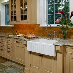 Charlotte, North Carolina - Craftsman - Kitchen