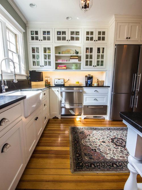 professional faucet home design ideas renovations amp photos evo professional style kitchen faucet