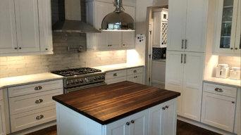 Charlotte Residence Kitchen Remodel
