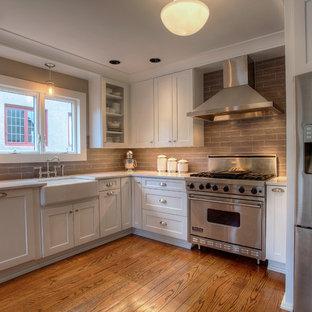 Charming 1925 Kitchen Renovation