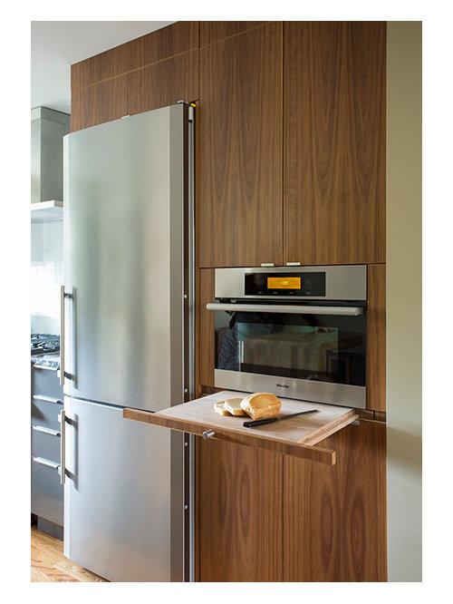 Accesible Kitchen Sink Cabinet