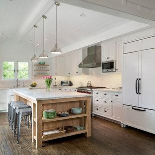 Charming Carmel Cottage - Kitchen