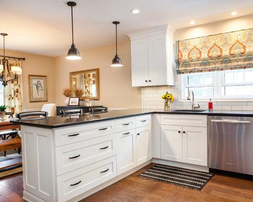charming condo kitchen