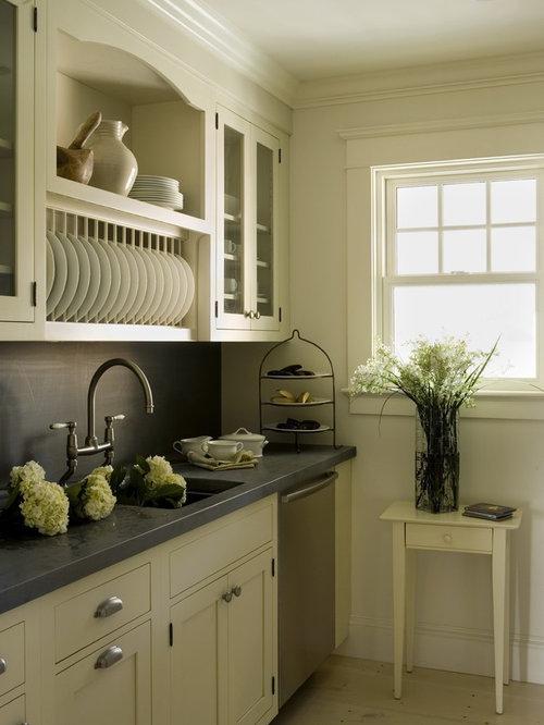 Zinc Counter Kitchen Design Ideas Renovations & s