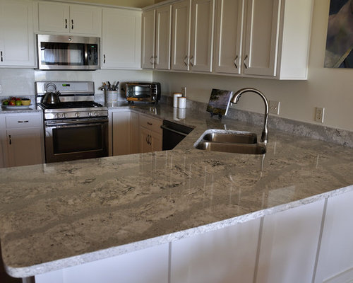 Cambria Summerhill Kitchen For The Chase Project In