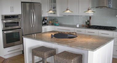 , Home & Stone Has Been Providing High End Kitchen And Bath Fixtures