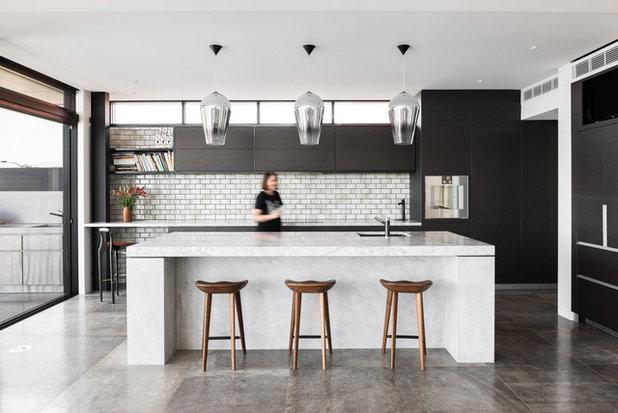 Contemporáneo Cocina by Keen Architecture