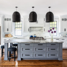 New Bay Area Houzz Tour