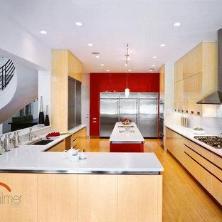 Recessed Kitchen Lighting Houzz