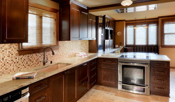 Chef's Delight Kitchen Remodel