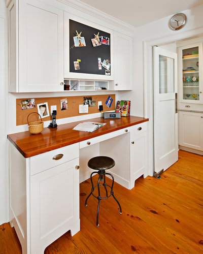 11 Great Alternatives to Glass-Front Cabinets