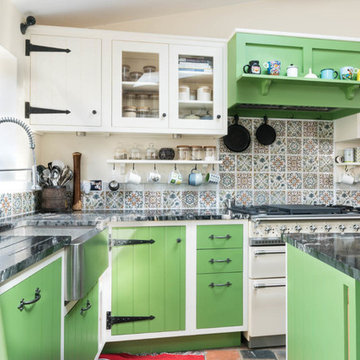 Chelmsford - Individual Modern Country Style Kitchen