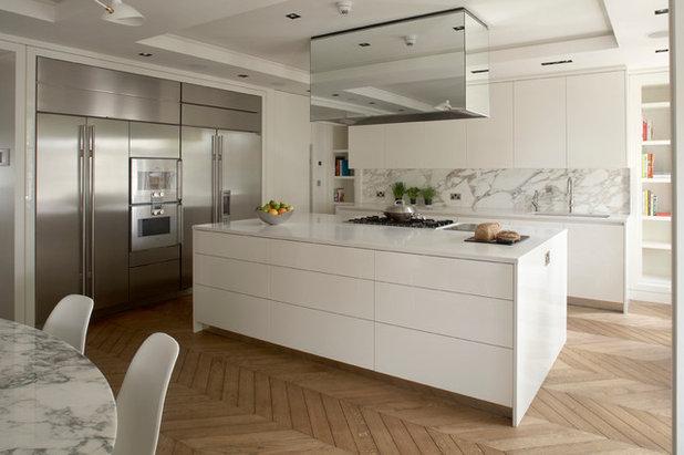 Contemporaneo Cucina by TLA Studio