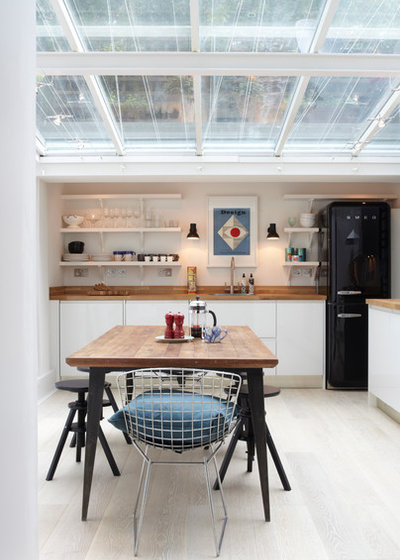 Kitchen by Clermont Carpentry