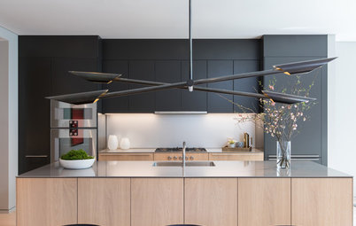 Picture Perfect: 25 Apartment Kitchens From Singapore to Sweden