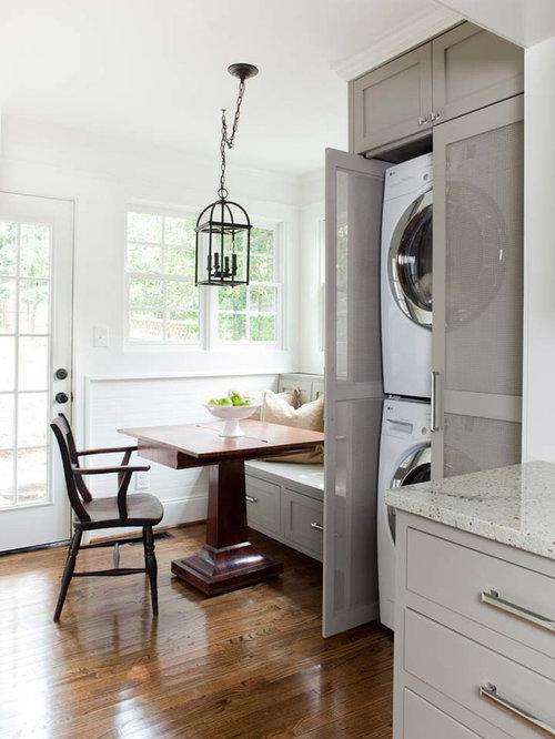 Lavatrice in cucina - Foto e idee   Houzz
