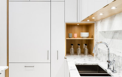 Hvad er vigtigst, når jeg vælger belysning til køkkenet?