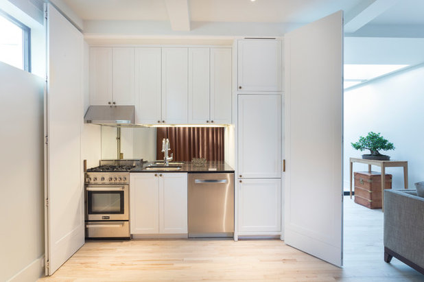 Fusion Kitchen by Wellbuilt Company