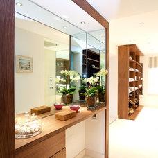 Modern Dressers by Minimo Bespoke Furniture