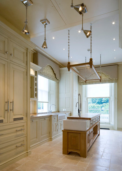 Traditional Kitchen by Marquee Home