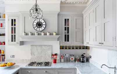 10 Sizzling Ways to Make a Feature of Your Cooker Splashback