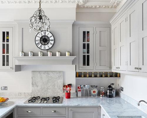 25 Best White Kitchen Ideas, Designs & Remodeling Pictures | Houzz
