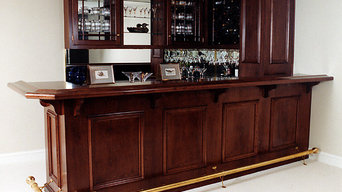 Cherry Basement Bar